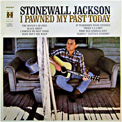 Cover image of I Pawned My Past Today