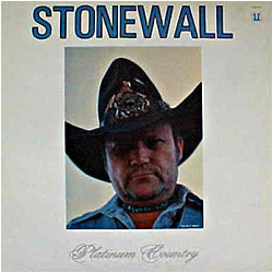 Cover image of Platinum Country