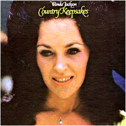 Cover image of Country Keepsakes