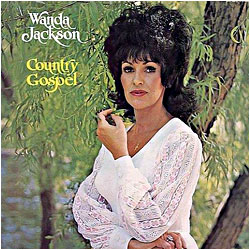 Cover image of Country Gospel
