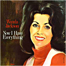Cover image of Now I Have Everything