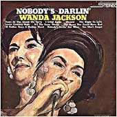 Cover image of Nobody's Darlin'