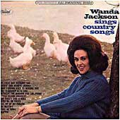 Cover image of Sings Country Songs