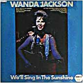 Cover image of We'll Sing In The Sunshine