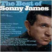 Cover image of The Best Of Sonny James