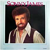 Cover image of Sonny James