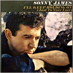 Image of random cover of Sonny James