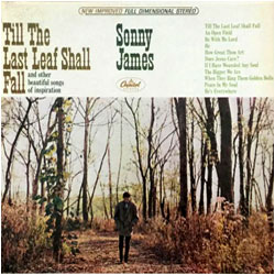 Cover image of Till The Last Leaf Shall Fall