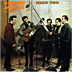 Cover image of Need You