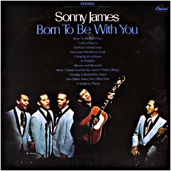 Cover image of Born To Be With You