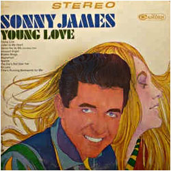 Cover image of Young Love And Other Songs Of Love