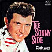 Cover image of The Sonny Side