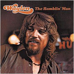 Cover image of The Ramblin' Man