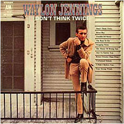 Cover image of Don't Think Twice