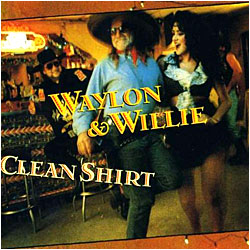 Cover image of Clean Shirt
