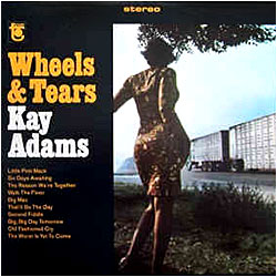 Cover image of Wheels And Tears