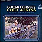 Guitar Country - image of cover