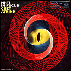 Cover image of Hi-Fi In Focus