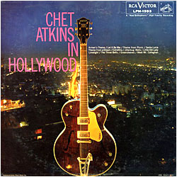 Cover image of In Hollywood
