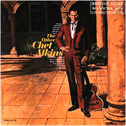 Cover image of The Other Chet Atkins
