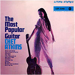 Cover image of The Most Popular Guitar