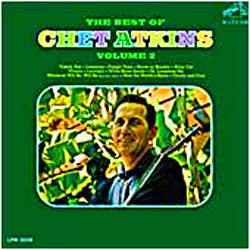Cover image of The Best Of Chet Atkins 2