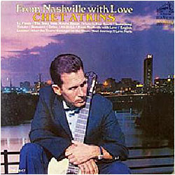 Cover image of From Nashville With Love
