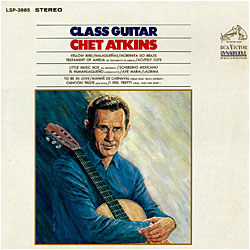 Cover image of Class Guitar