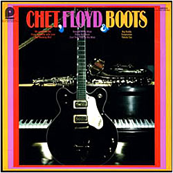 Cover image of Chet - Floyd - Boots