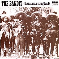 Cover image of The Bandit