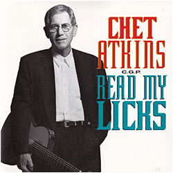 Cover image of Read My Licks