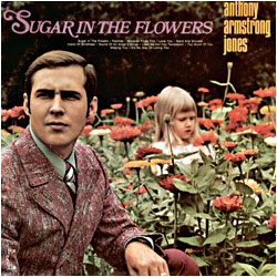 Cover image of Sugar In The Flowers