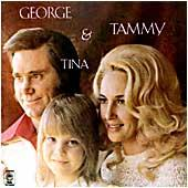 Cover image of George And Tammy And Tina