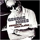 Cover image of Friends In High Places