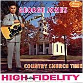 Cover image of Country Church Time