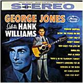 Cover image of Salutes Hank Williams