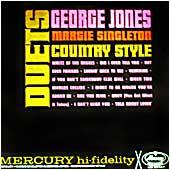 Cover image of Duets Country Style