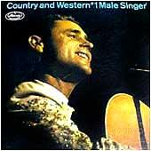 Cover image of Country And Western No.1 Male Singer