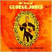 Cover image of The Best Of George Jones