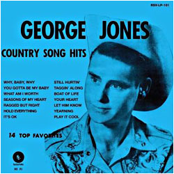 Cover image of Country Song Hits