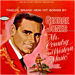 Cover image of Mr. Country And Western Music