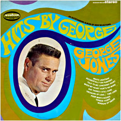 Cover image of Hits By George