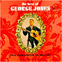 Image of random cover of George Jones