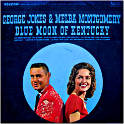 Cover image of Blue Moon Of Kentucky