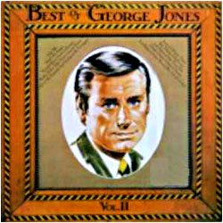 Cover image of The Best Of George Jones 2