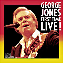 Cover image of First Time Live