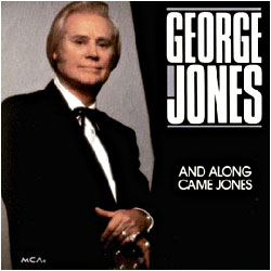 Cover image of And Along Came Jones