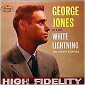 Cover image of White Lightning