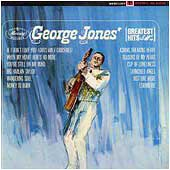 Cover image of George Jones' Greatest Hits Vol 2