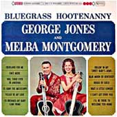 Cover image of Bluegrass Hootenanny